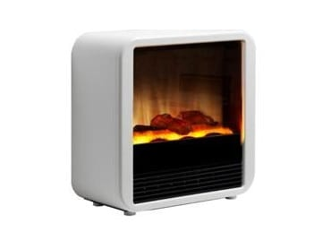 Dimplex 2kw Cube Portable Electric Fire Cube Turfrey