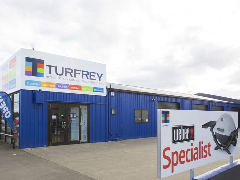Turfrey Plumbing, Gasfitting, Roofing, Hawkes Bay, Hastings, Napier,  Palmerston North