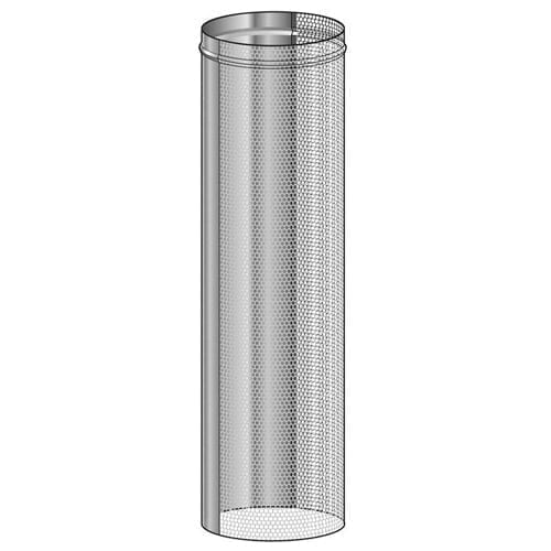 Flue Pipe Screen