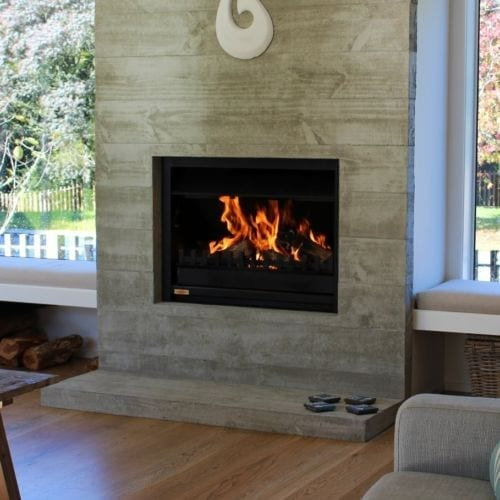 Jetmaster 850L Timber Cavity Wood Fire Package Jetmaster 850L Timber Cavity Wood Fire Package
