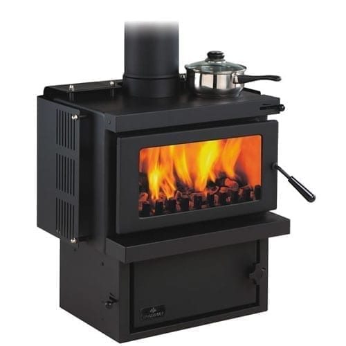 Woodsman RMF Multi-Fuel