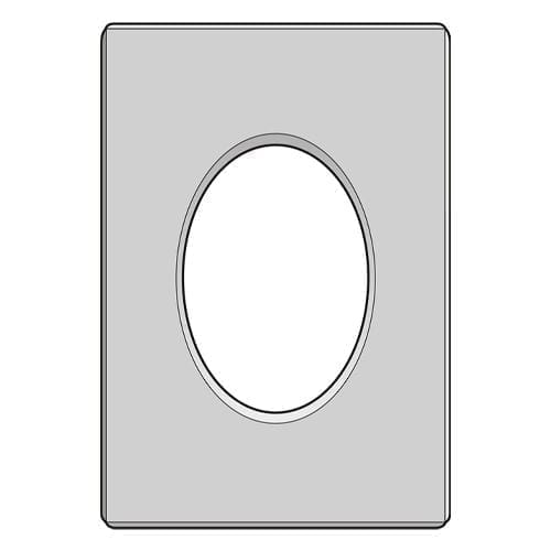 Ceiling plate 30
