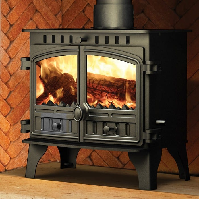 Hunter Herald 8 Central Heating Fire Central Heating Fires