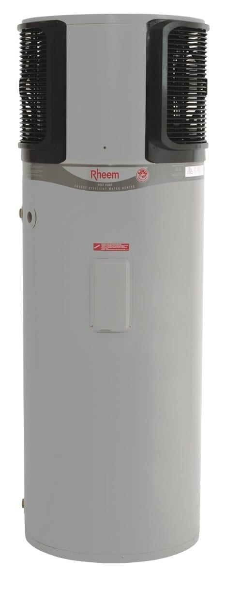 Rheem 310L Hot Water Heat Pump HDi-310