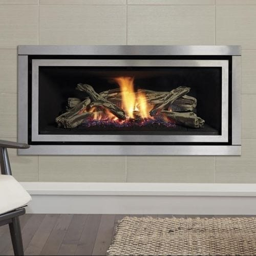Regency Greenfire GF900 Gas Fireplace