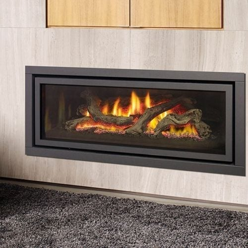 Regency Greenfire GF1500L Gas Fireplace