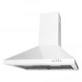 Parmco RCAN-6W-500 600mm Styleline Canopy, White