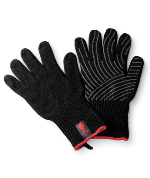 Weber High Temperature Premium Gloves