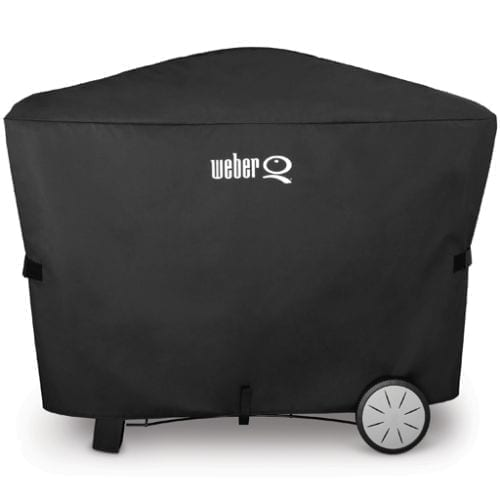 Weber Family Q / Weber Q with Patio Cart cover