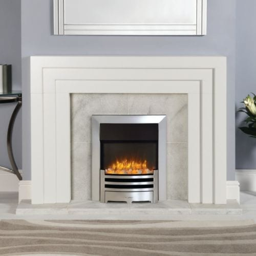 Gazco Logic 2 Electric Arts Fire