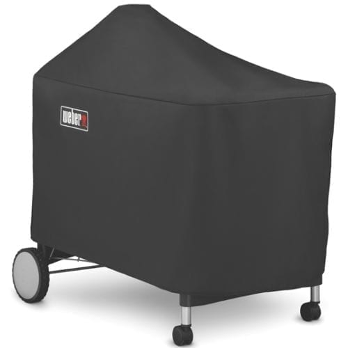 Weber Performer Premium Deluxe Full Length Weatherproof Cover