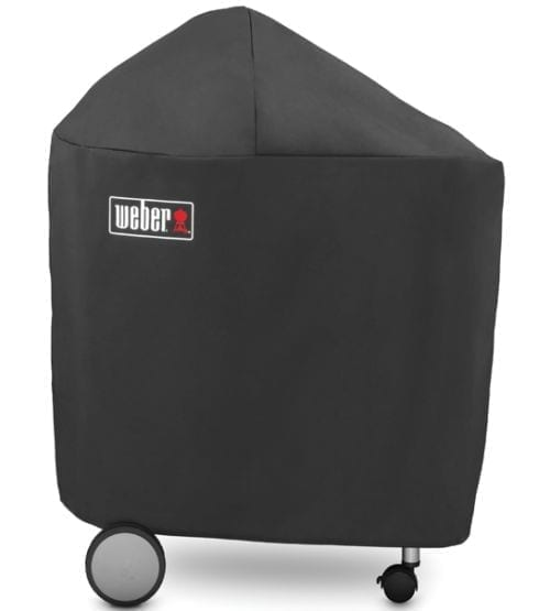 Weber Performer Deluxe Full Length Weatherproof Cover