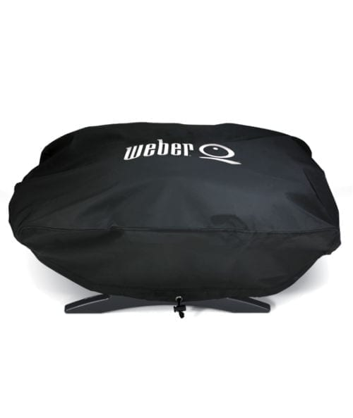 Weber Baby Q Cover