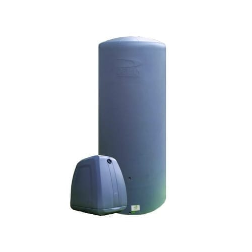 Devan Urban Water Tank Package 1,000L
