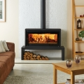 Stovax Riva Studio 2 AU (Rural Only) Freestanding Fire