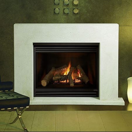 Heat & Glo 6000 Gas Fire