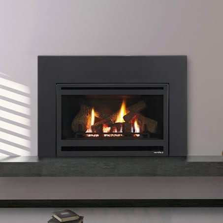 Heat & Glo Supreme I30 Gas Fire