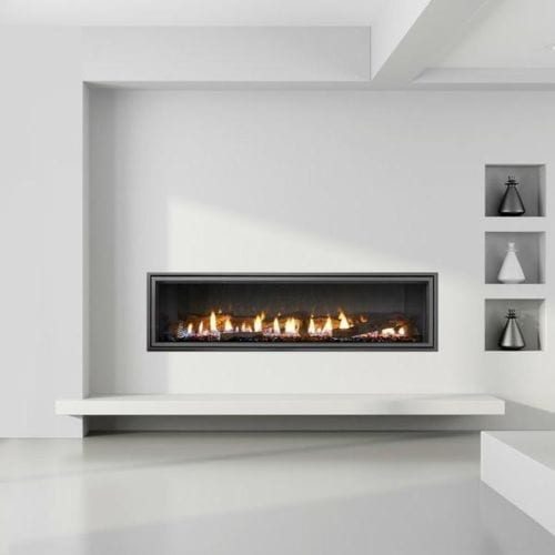Heat & Glo Mezzo Series Gas Fire Heat and Glo Heat and Glo Heat & Glo