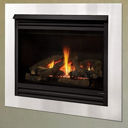 Heat & Glo 550 Gas Fire