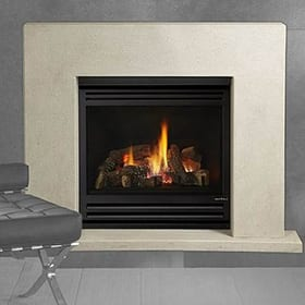Heat & Glo 350 Gas Fire
