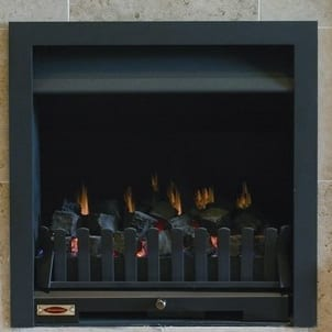 Jetmaster 550 SFB Gas Fire Package