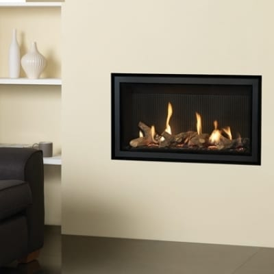 Gazco Studio 1 Slimline Gas Fire