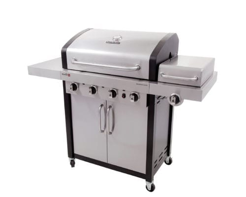 Char-Broil Professional Series 4 Burner Gas Grill
