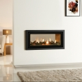 Gazco Studio 2 Duplex Balanced Flue Gas Fire