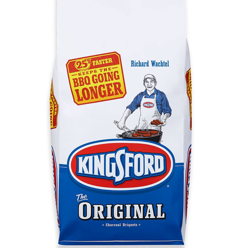 how to clean a kingsford charcoal grill