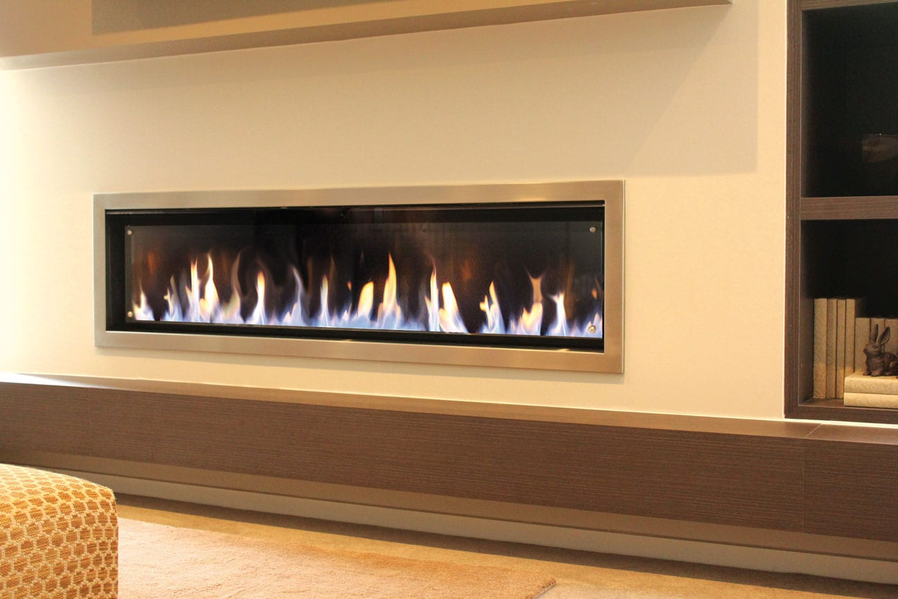 vented in oakwood logs emberglow vent natural thermostatic free fireplace p control with gas