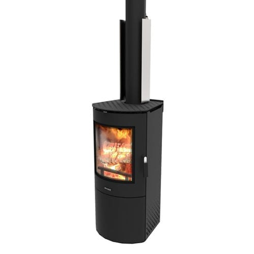 Masport Akaroa Radiant Wood Burner