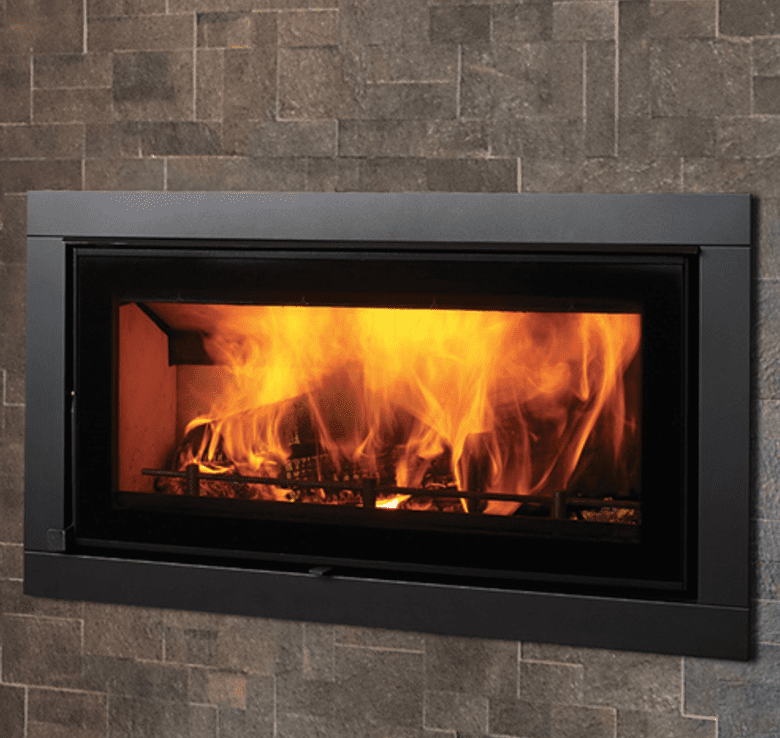 Regency Montrose L850b Non Clean Air Large Wood Fireplace