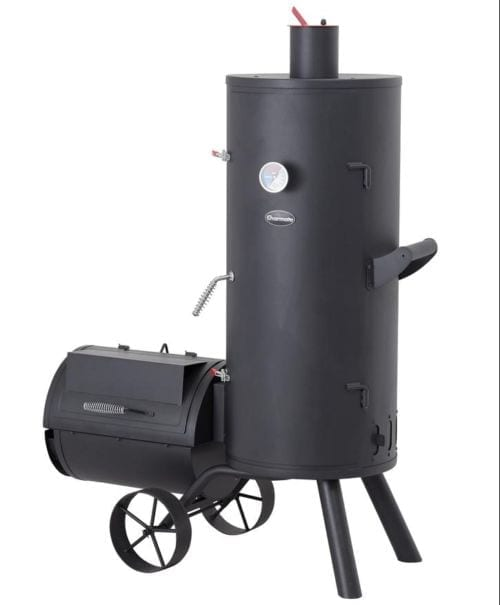 Charmate Ned Offset Vertical Smoker