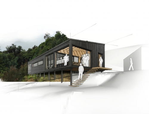 Brodnax House, Raurimu – Stanley Construction