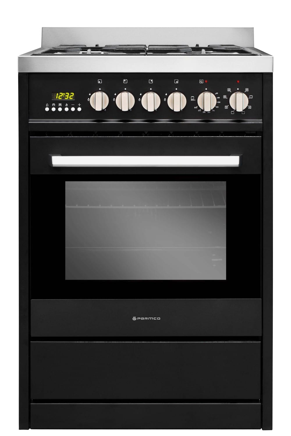 Parmco Fs 600 Obs 600mm 70 Litre Combination Freestanding