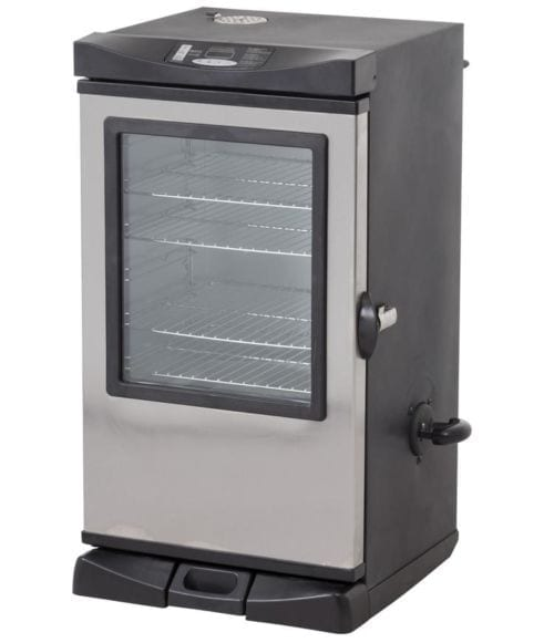 Charmate Vault30 Digital Electric Outdoor Smoker
