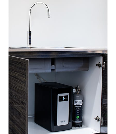 Puretec SPARQ S4 Sparkling, Chilled & Ambient Water on Tap