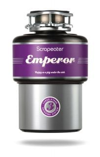 Robinhood SEII750QA Emperor Waste Disposer