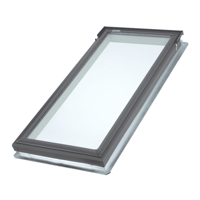 velux fixed skylight fs turfrey. Black Bedroom Furniture Sets. Home Design Ideas