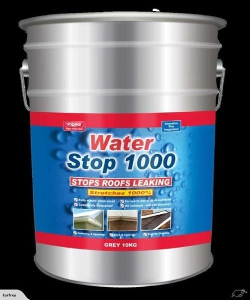 Holdfast Water Stop 1000 Roof Repair Paint 10KG