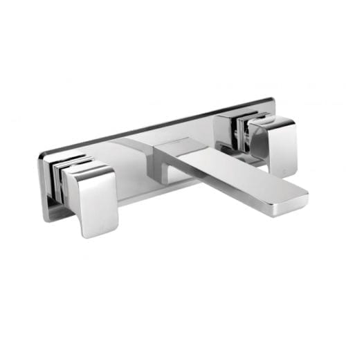 Methven Kiri 3 Hole Wall Faucet