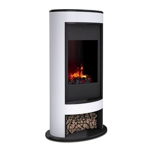 Dimplex Mocca 2kW Opti-myst 3D Electric Fire