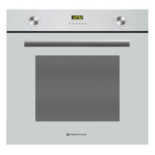 Parmco OV7-1-6W-8 In-built Oven White
