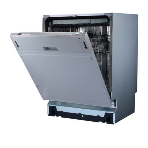 Parmco PD6-PIT-2 Integrated Dishwasher