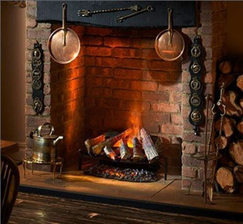Electric Fires Amp Heating Outdoor Electric Heating Wall