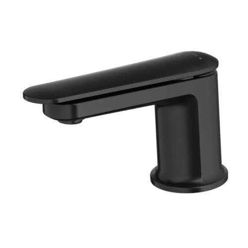Methven Aio Basin Mixer Matte Black