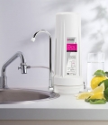 Puretec CT15 Counter Top Drinking Water Filter System