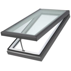 Velux Manual Skylight - Low Pitch Roof VCM