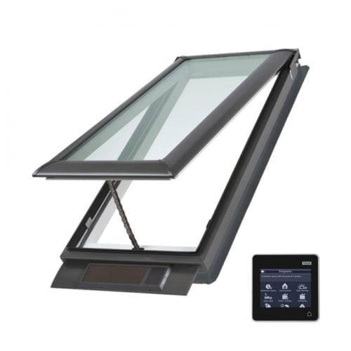 Velux Solar Powered Skylight - Pitched Roof VSS