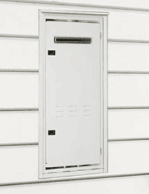 Rinnai Rinnai Recess Box - Metal